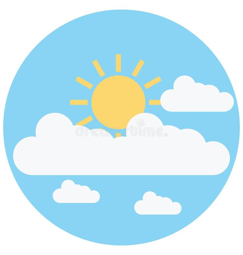 Turnerar den molniga redigerbart för symbol för dagillustrationfärg vektorn isolerat lätt och specialt bruk för fritid, lopp och vektor illustrationer