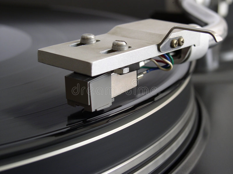 Download Turntable stock photo. Image of deejay, retro, electronics - 835078