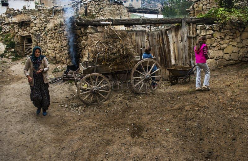Turquía Afyon foto de archivo