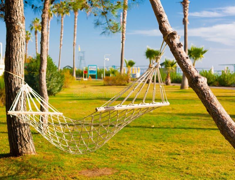 Turquía, Hamaca En Jardín Tropical Foto de archivo - Imagen de aire, pista: 106101908