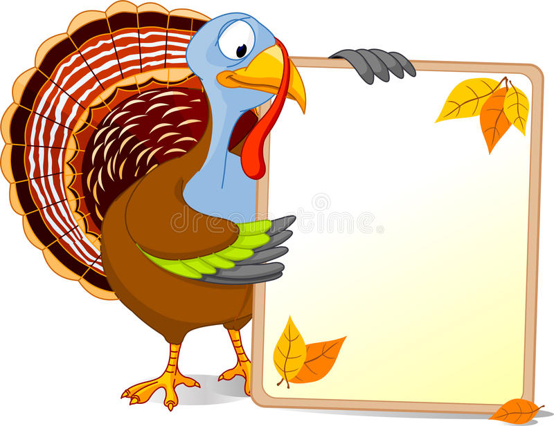 Turquia ilustração do vetor