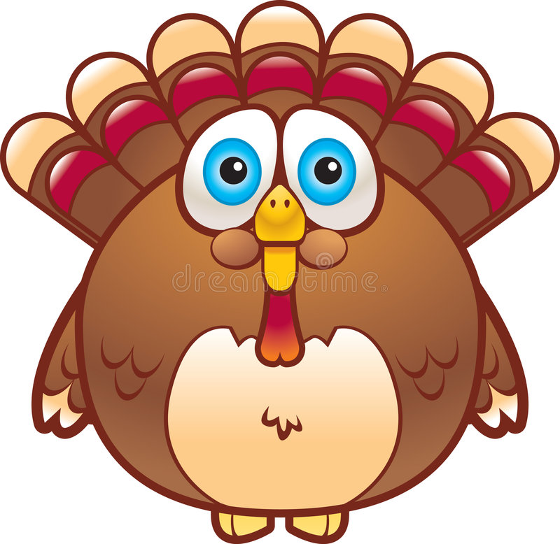 Turquia gorda