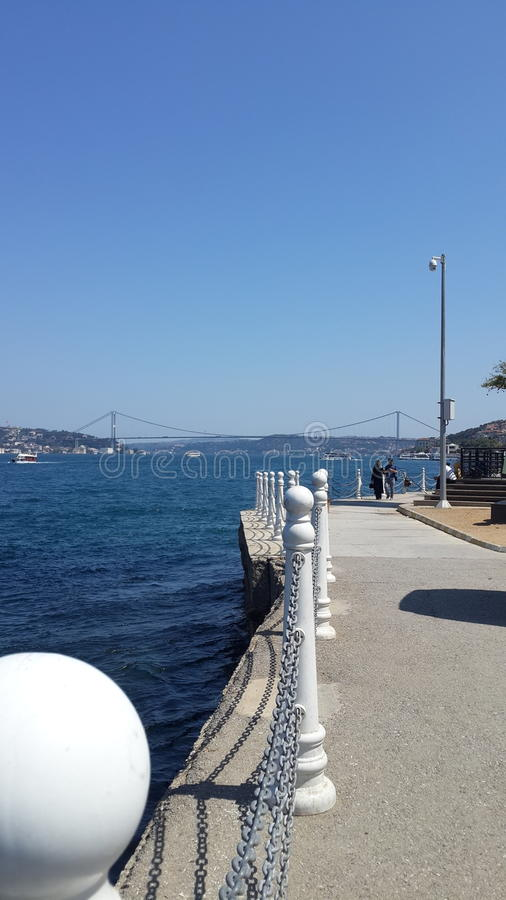 Turquia/Istambul imagens de stock