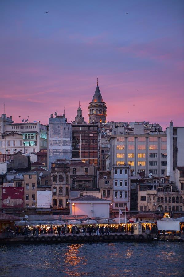 Turquia Istambul foto de stock royalty free