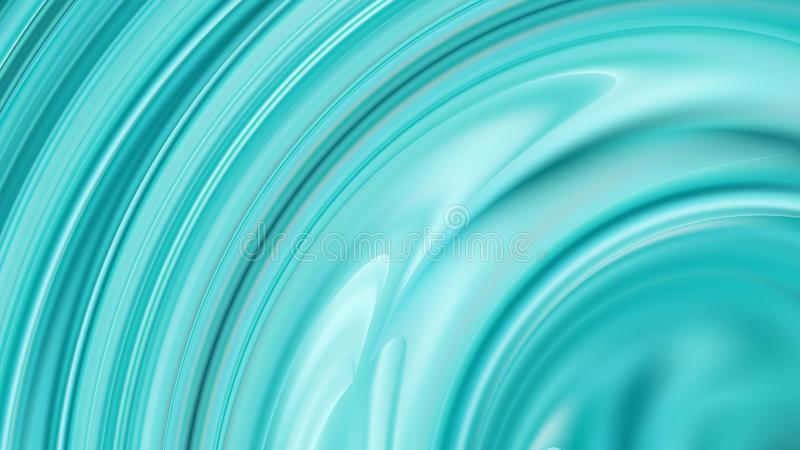 Turquoise Beautiful elegant Illustration graphic art design Background. Turquoise Background Beautiful elegant Illustration graphic art design royalty free illustration