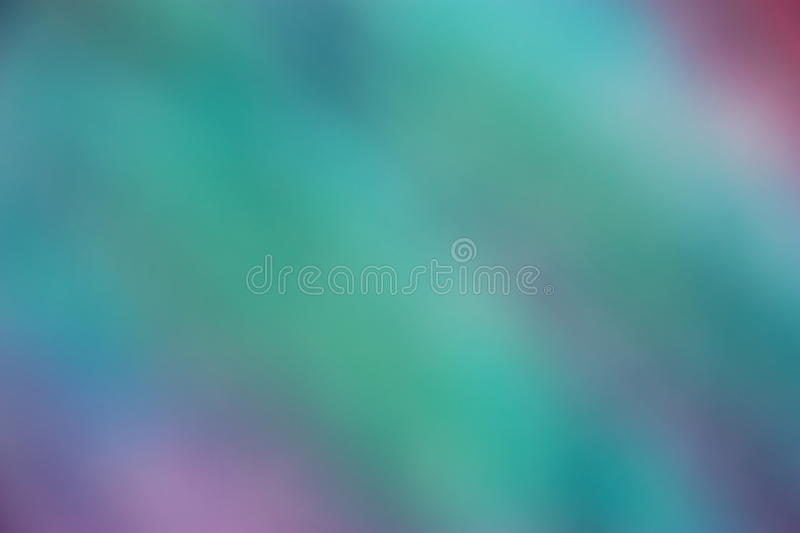 Turquoise background - blue green stock photos. Turquoise background - blue green pink purple abstract blur pattern royalty free stock image