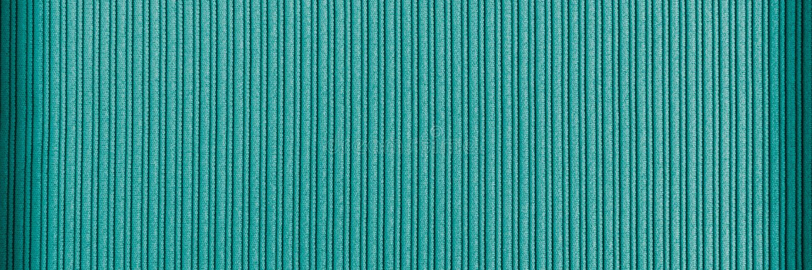Turquoise décorative de fond, couleur bleue et cian, gradient rayé de dégradé de texture wallpaper Art Conception photo stock