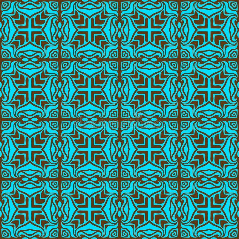 Download Turquoise Elegance Seamless Pattern Stock Photos - Image: 21856293