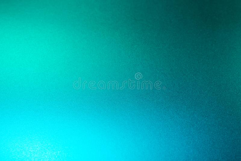 Turquoise Metal Texture Background royalty free stock image
