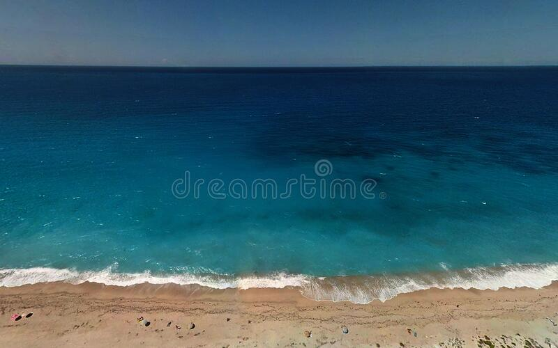 Turquoise Ocean Water By Beach Free Public Domain Cc0 Image