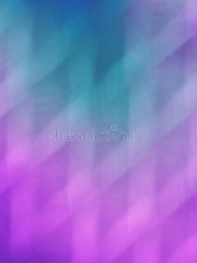 Turquoise purple abstract background - high tech stock photo. Turquoise purple abstract background - high tech wallpaper . Blue green motion lights royalty free stock photos