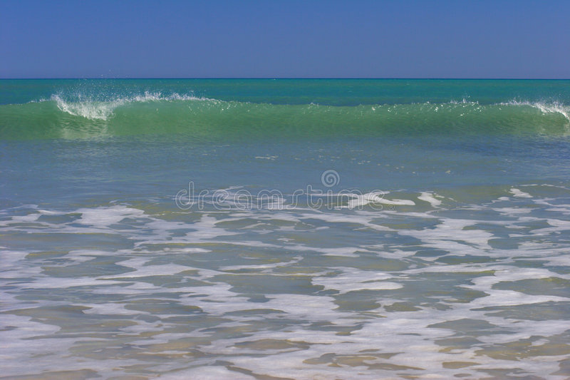 Download Turquoise sea stock photo. Image of sunny, sport, leave - 599786