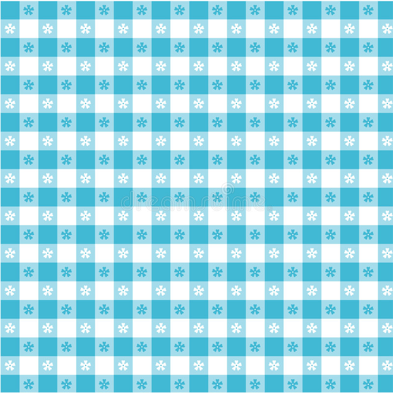 Download Turquoise Tablecloth Seamless Pattern Royalty Free Stock Image - Image: 5597806
