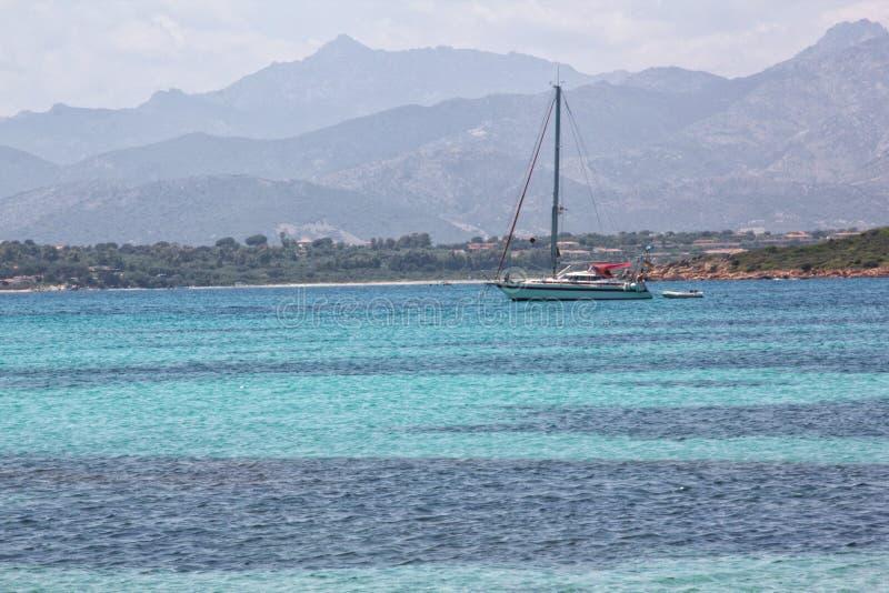 Turystyka statek zdjęcie stock