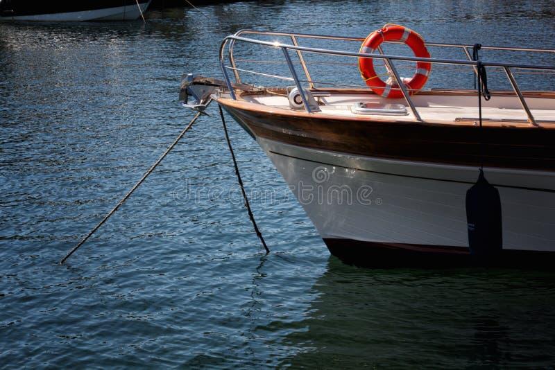 Turystyka statek zdjęcia royalty free