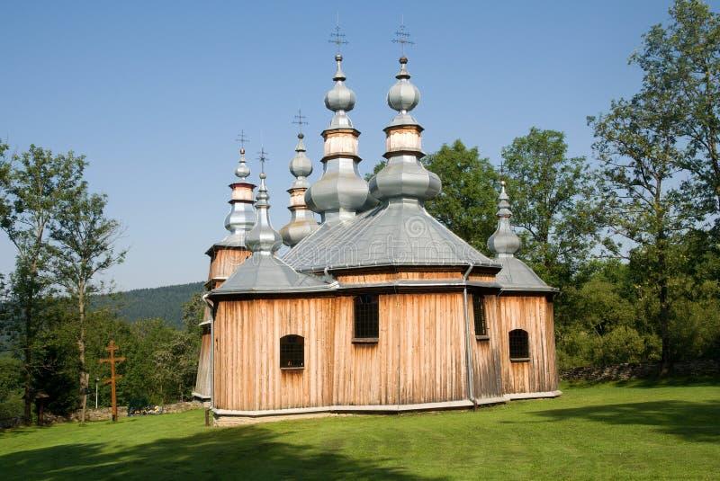 Turzansk, Polônia imagens de stock