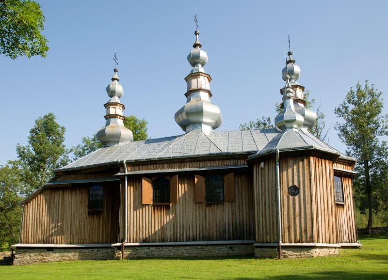 Turzansk, Pologne photo libre de droits