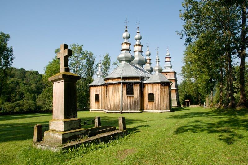 Turzansk, Pologne image stock