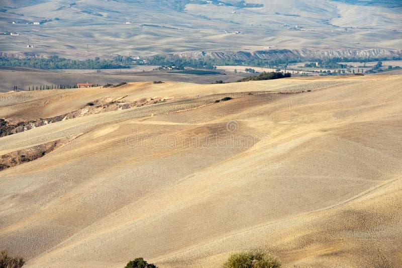 tuscany arkivbild