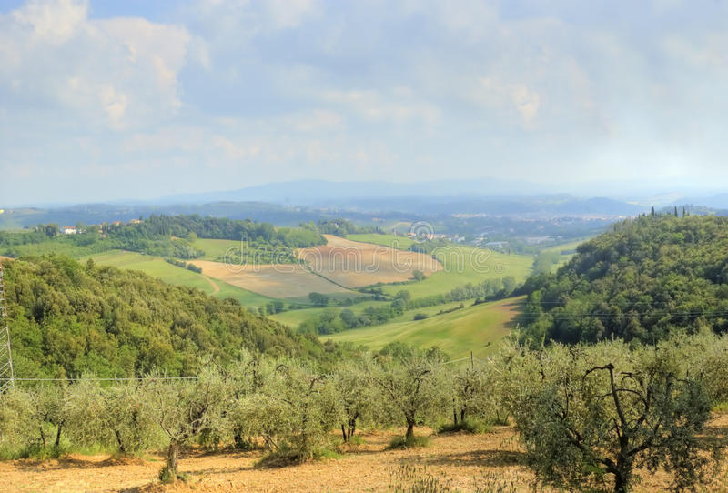 Download Tuscany Royalty Free Stock Images - Image: 25784589