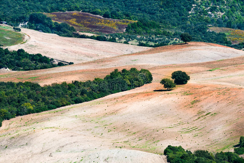 tuscany zdjęcie royalty free