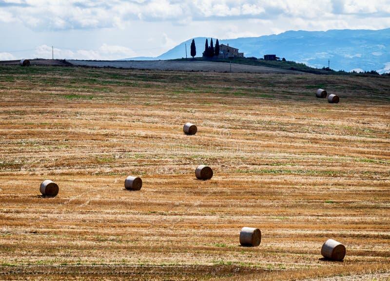 tuscany immagini stock libere da diritti