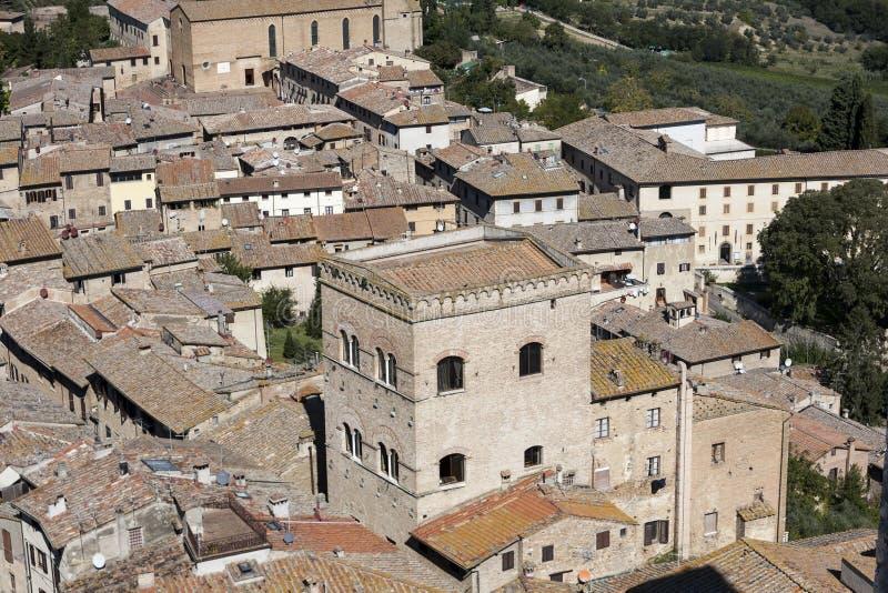tuscany image stock