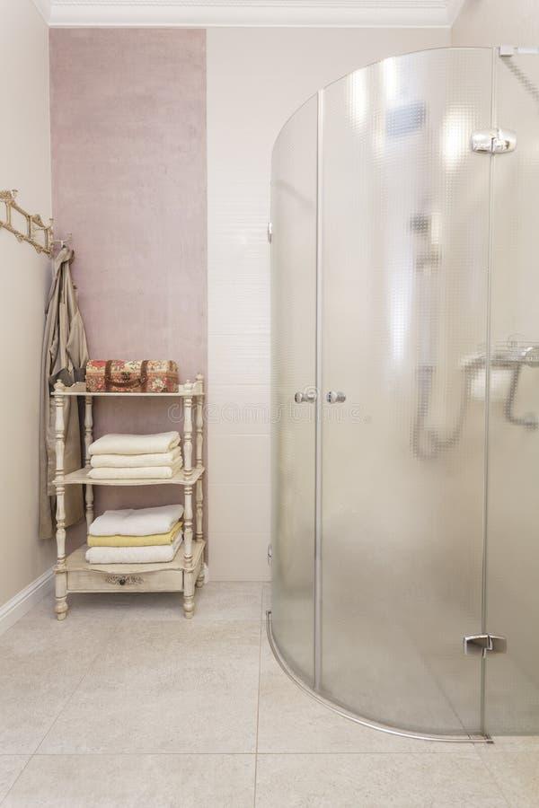 Download Tuscany - bathroom stock photo. Image of italian, light - 30208168