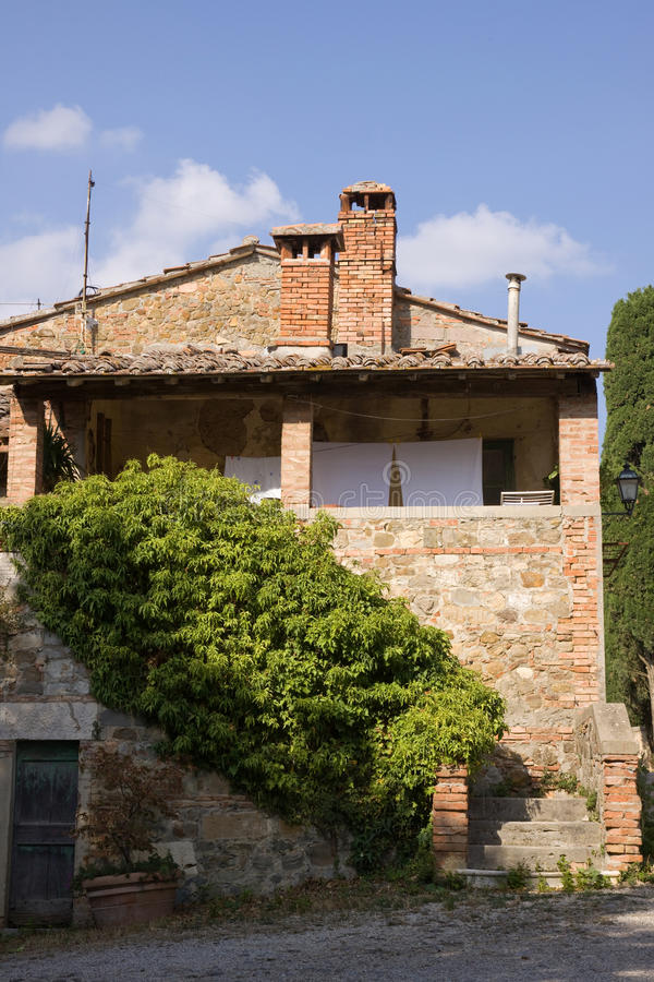 Download Tuscany estates stock photo. Image of italy, chianti - 15886166