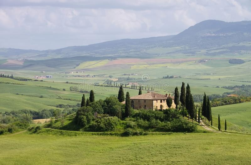 Download Tuscany House Stock Photography - Image: 33158732