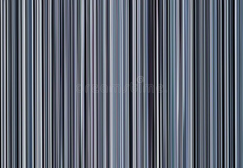 Tusen linjer begreppsmässig högteknologisk abstrakt texturbakgrund för vertikala band arkivfoto