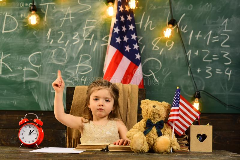 Tutor will require child to learn specific skill before advancing to level. Children must be taught how to think not stock photography