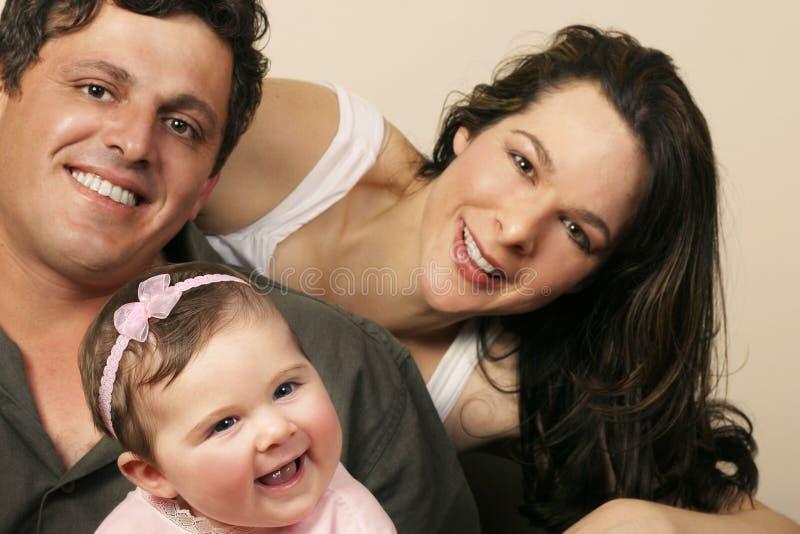 Tutto sorride immagine stock