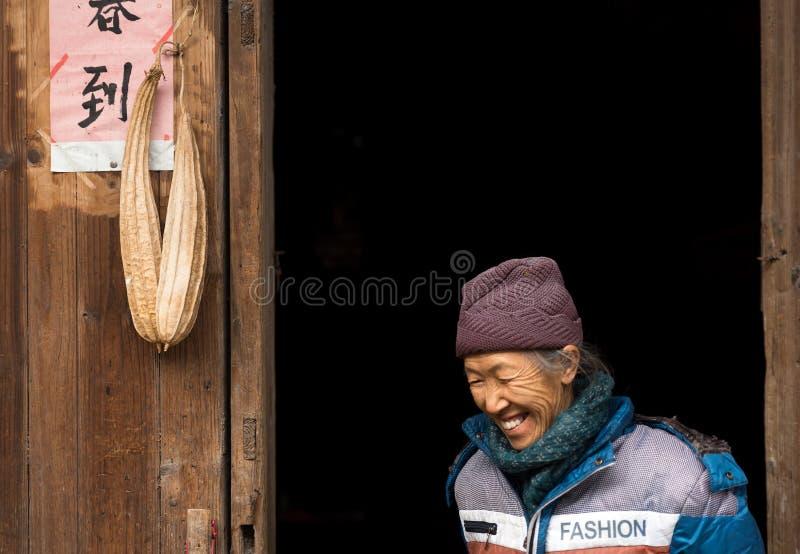 Tutto sorride fotografie stock libere da diritti
