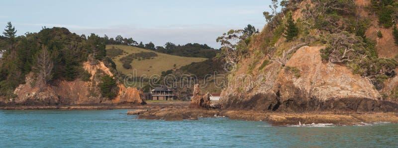 Tutukaka Coast royalty free stock photography