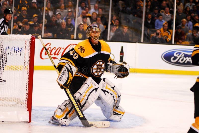 Tuukka Rask Boston Bruins. #40 Tuukka Rask, Boston Bruins goalie royalty free stock photos