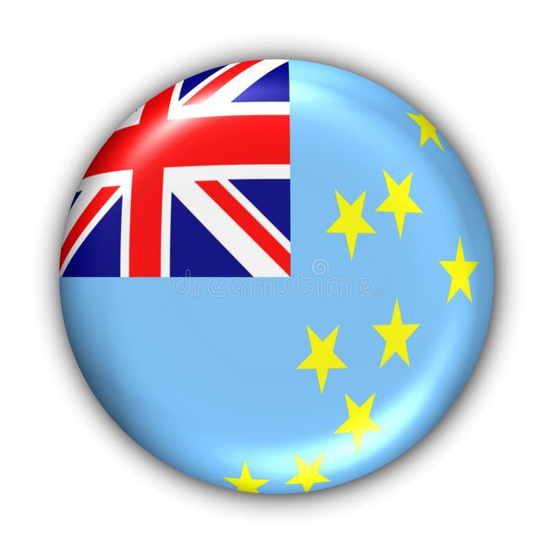 Free Tuvalu Flag Stock Image - 5086211