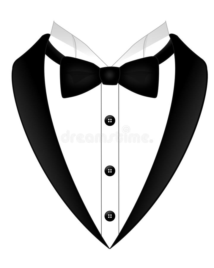 Download Tuxedo Royalty Free Stock Photos - Image: 20026098