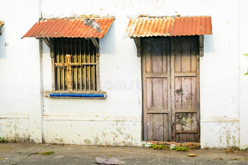 Tuxpan, México fotografia de stock