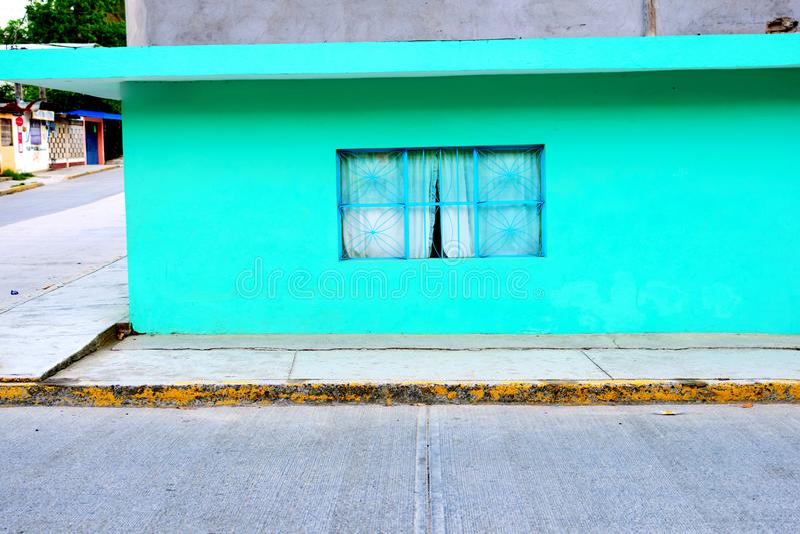 Tuxpan, México imagem de stock