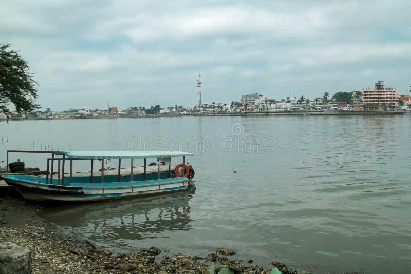 Tuxpan, Veracruz, México fotos de archivo libres de regalías