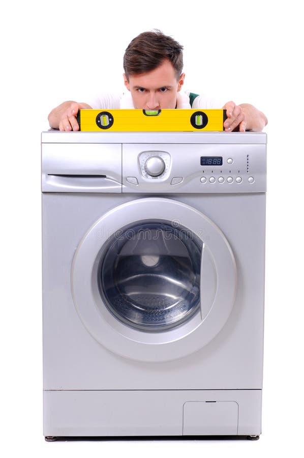 Tvätt royaltyfria foton