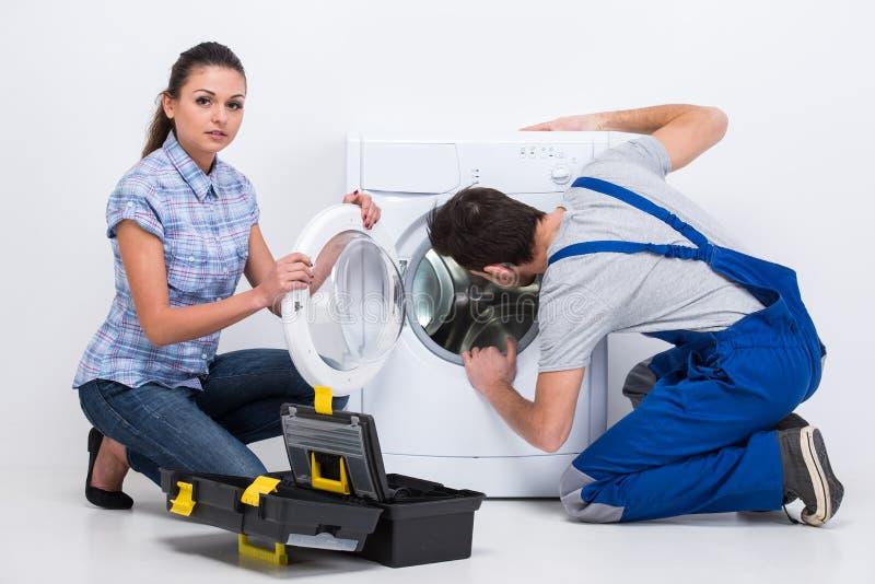 tvätt royaltyfri fotografi