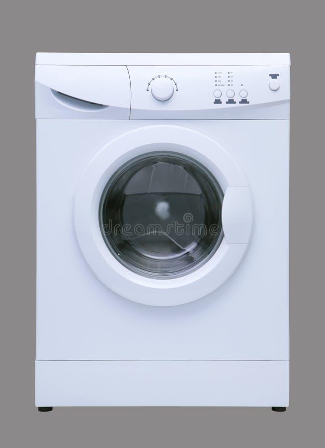 Tvättmaskin fotografering för bildbyråer