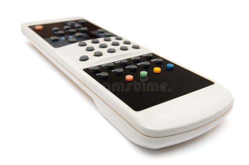 TV à télécommande photos stock