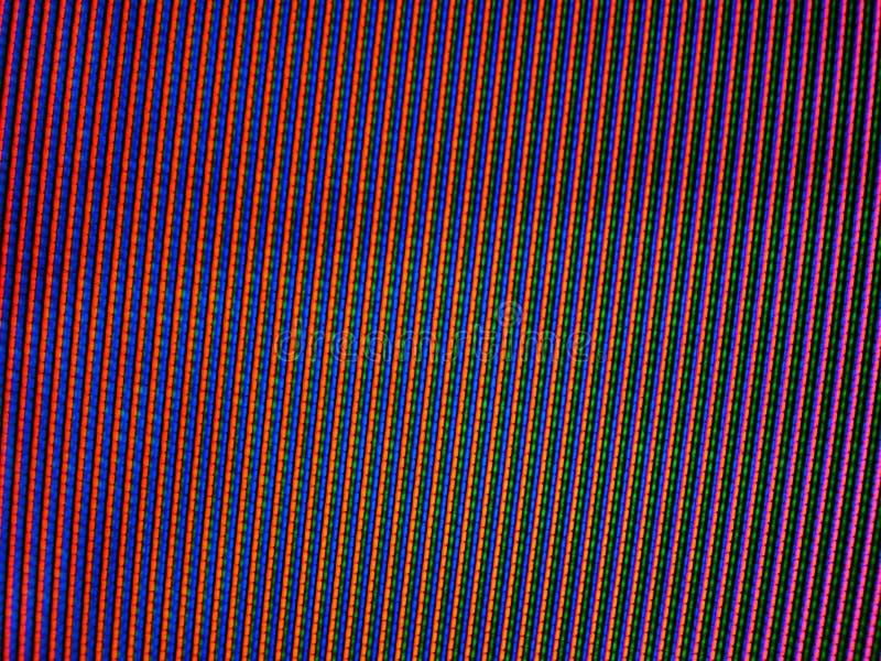 TV οθόνης στοκ φωτογραφίες