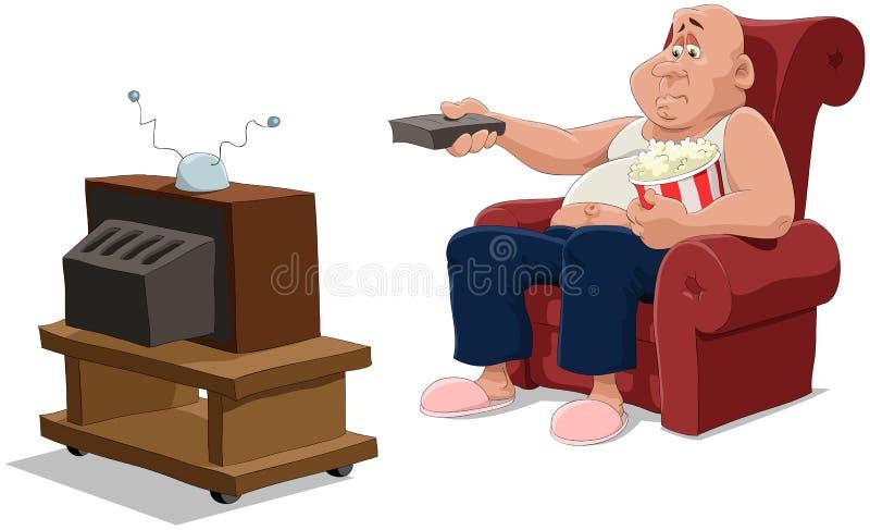 tv бесплатная иллюстрация