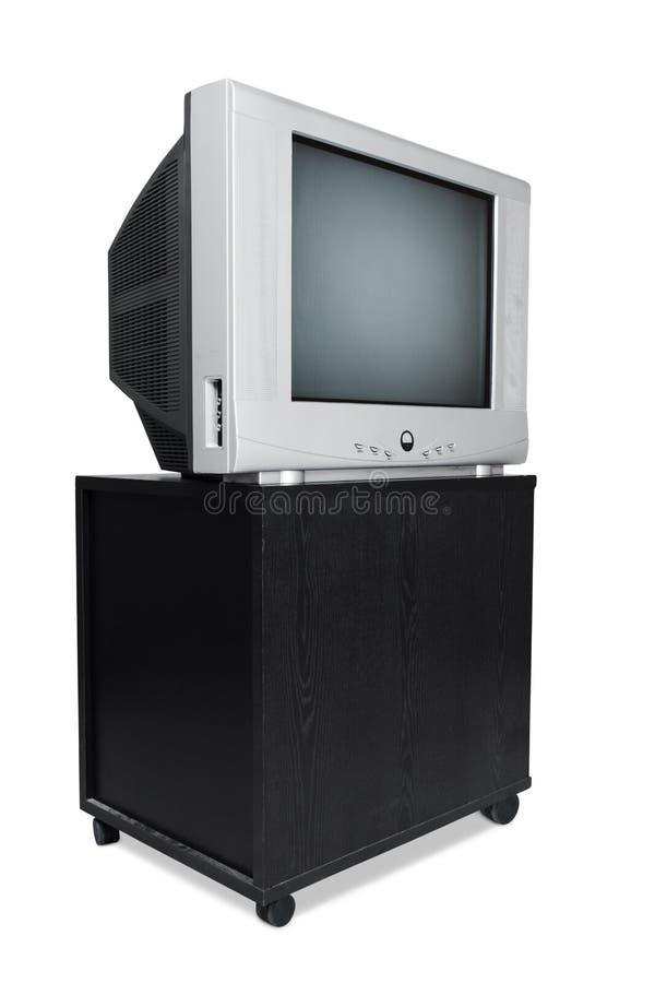 TV fotografía de archivo