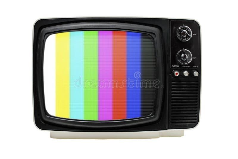 TV royalty free stock image