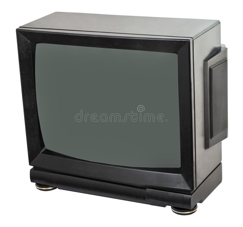 Download TV stock photo. Image of equipment, movie, image, electric - 26264694